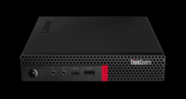 Lenovo ThinkCentre M630e Tiny 10YM0009GE | wunderow IT GmbH | lap4worx.de