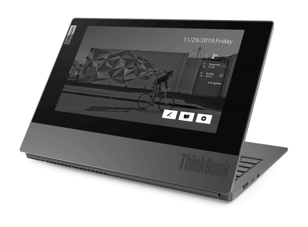 Lenovo ThinkBook Plus IML 20TG000RGE | wunderow IT GmbH | lap4worx.de