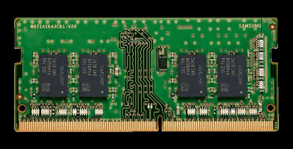 HP 8GB 3200 MHz DDR4-Speicher 286H8AA