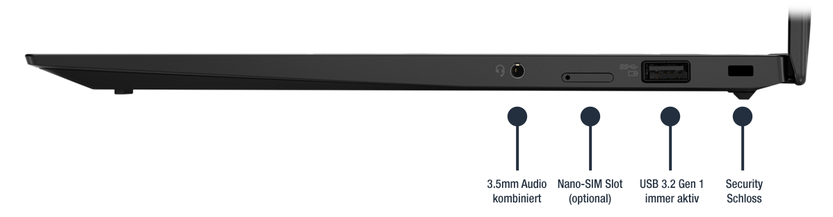 Lenovo-ThinkPad-X1-Carbon-Gen-9-Anschluesse-02