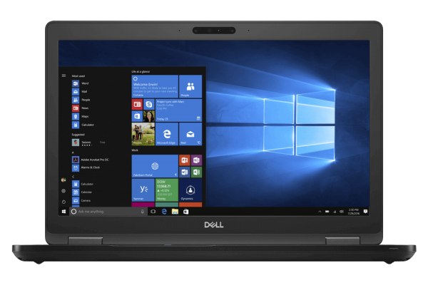 Dell Latitude 5590 CKRRV | wunderow IT GmbH | lap4worx.de