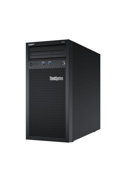 Lenovo ThinkSystem ST50 7Y48A008EA | wunderow IT GmbH | lap4worx.de