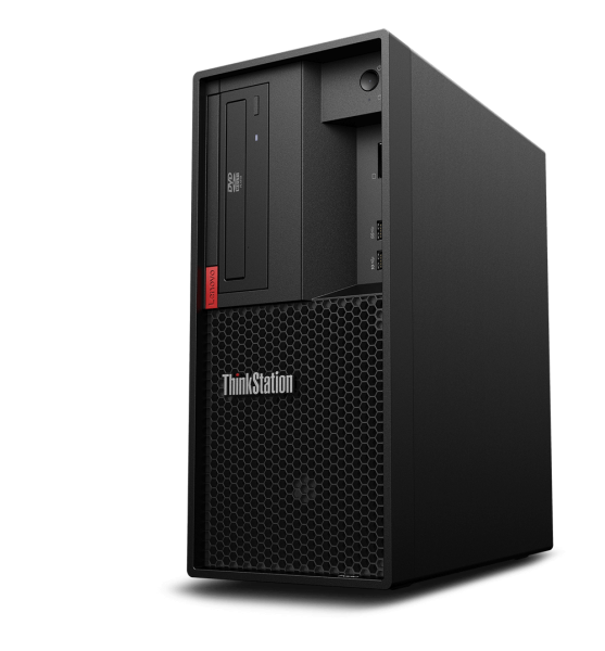 Lenovo ThinkStation P330 Tower | wunderow IT GmbH | lap4worx.de
