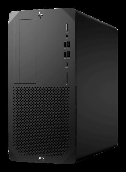 HP Z2 G5 Tower Workstation 259K7EA | wunderow IT GmbH | lap4worx.de