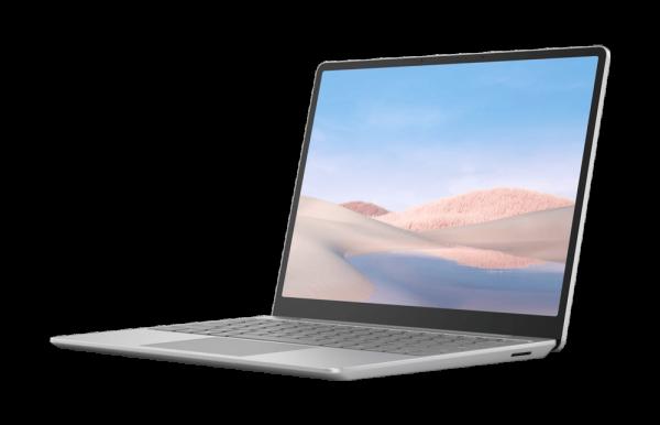 Microsoft Surface Laptop Go i5 8GB 128GB Win10Pro Platin TNU-00005 | wunderow IT GmbH | lap4worx.de