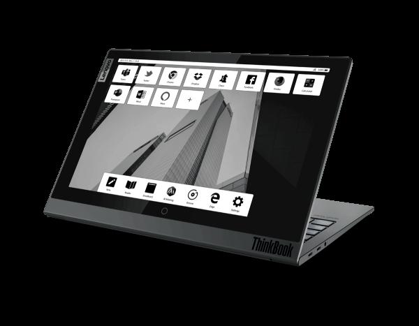 Lenovo ThinkBook Plus IML 20TG005AGE | wunderow IT GmbH | lap4worx.de