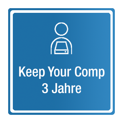 Dell 3 Jahre Keep Your Component | wunderow IT GmbH | lap4worx.de
