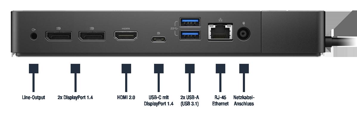Dell-Dock-WD19-130W-Anschluss02