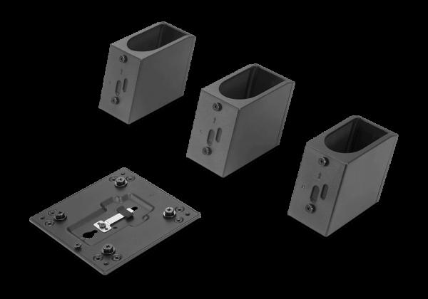 Lenovo ThinkCentre Tiny/Nano Monitor Clamp II 4XH0Z42451   wunderow IT GmbH   lap4worx.de