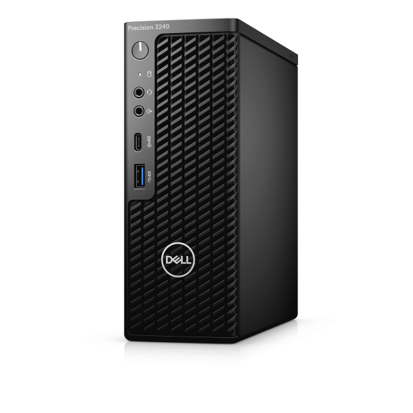 Dell Precision Workstation 3240 CFF | wunderow IT GmbH | lap4worx.de