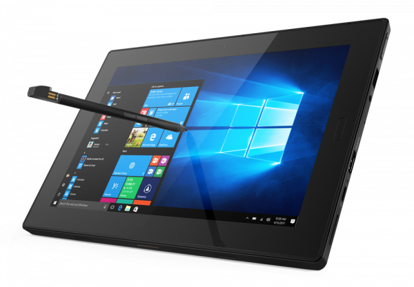 Lenovo Tablet 10 20L3000RGE | lap4worx.de | wunderow IT GmbH