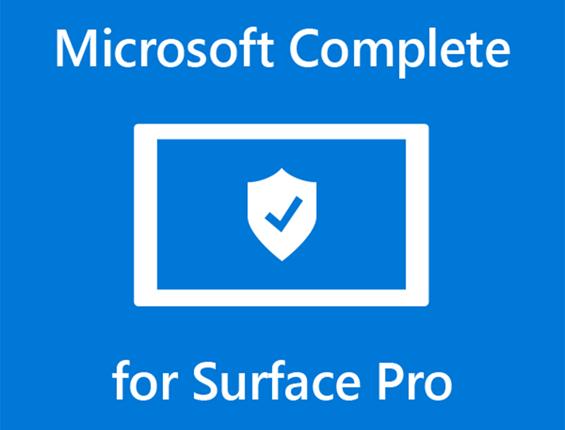 Microsoft Complete Business für Surface Pro für 3 Jahre 9C3-00151 | wunderow IT GmbH | lap4worx.de