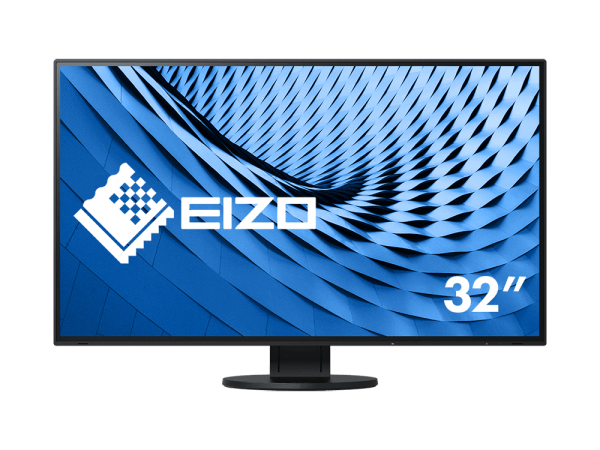 EIZO FlexScan 80.0cm (31.5 Zoll) EV3285-BK | wunderow IT GmbH | lap4worx.de