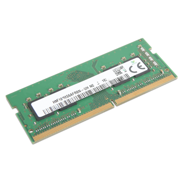 Lenovo 4GB DDR4 2666MHz 4X70R38789 Arbeitsspeicher für Lenovo ThinkPad Notebooks