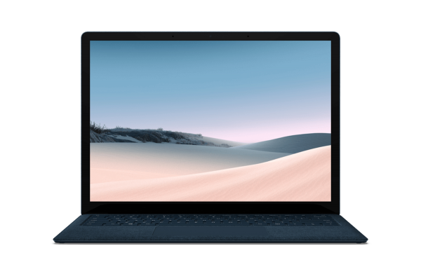 Microsoft Surface Laptop 3 - 13.5 Zoll i5 8GB 256GB Kobalt Blau PKU-00046 | wunderow IT GmbH | lap4worx.de