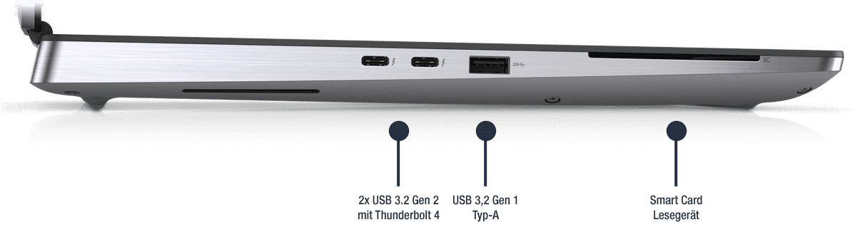 Dell-Precision-7760-wlan-Anschlusse-Links