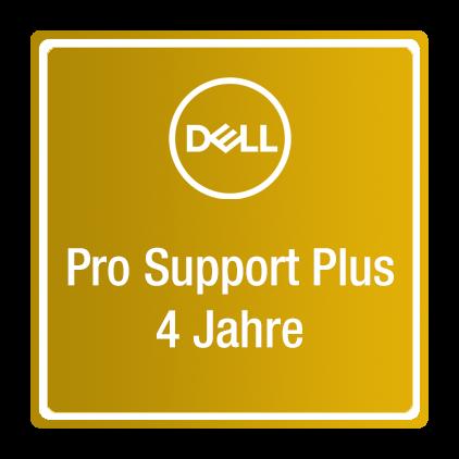 Dell 4 Jahre Pro Support Plus Upgrade | wunderow IT GmbH | lap4worx.de