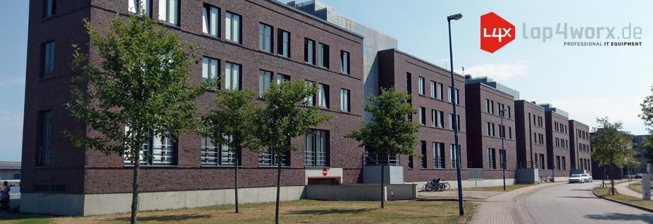 wunderow IT GmbH | lap4worx.de | Niederlassung Wismar