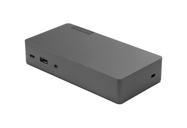 Lenovo Thunderbolt 3 Essential Dock 40AV0135EU | wunderow IT GmbH | lap4worx.de