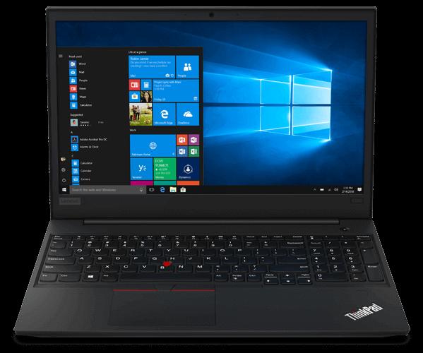 Lenovo ThinkPad E590 Laptop im Vergleich zum E490