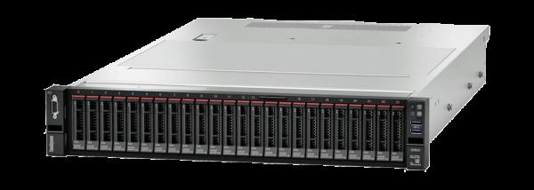 Lenovo ThinkSystem SR655 7Z01A04AEA | wunderow IT GmbH | lap4worx.de