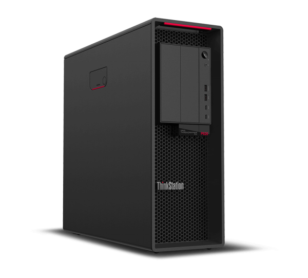 Lenovo ThinkStation P620 30E0003EGE mit AMD Ryzen Threadripper PRO | wunderow IT GmbH | lap4worx.de