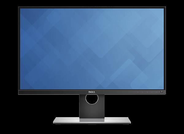 Dell UltraSharp UP2716D 27 Zoll Monitor | wunderow IT GmbH | lap4worx.de