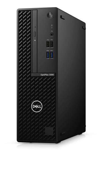Dell Optiplex 3080 SFF | wunderow IT GmbH | lap4worx.de