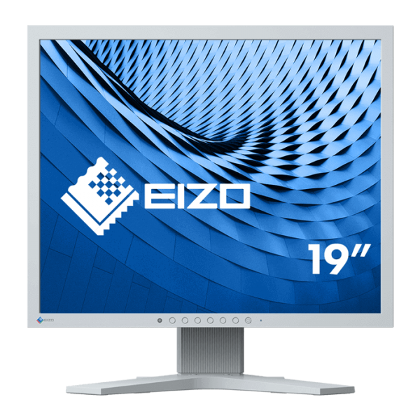 EIZO FlexScan 48cm (19 Zoll) S1934H-GY | wunderow IT GmbH | lap4worx.de