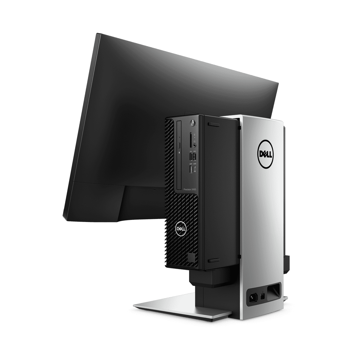 Dell-Precision-Workstation-3450-SFF-Bild05