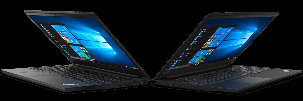 Lenovo ThinkPad E590 Arbeitsnotebook 15 Zoll