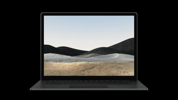 Microsoft Surface Laptop 4 - 15 Zoll 5L1-00005 | wunderow IT GmbH | lap4worx.de