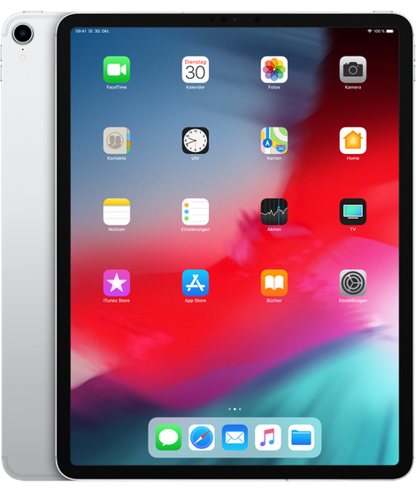 "Apple iPad Pro 12.9"" 256GB Wi-Fi+Cellular 