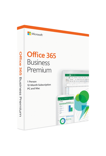 Microsoft Office 365 Business Premium KLQ-00384 | wunderow IT GmbH | lap4worx.de