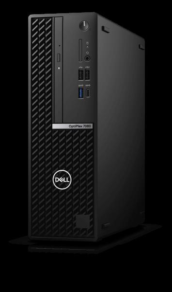 Dell Optiplex 7080 SFF | wunderow IT GmbH | lap4worx.de