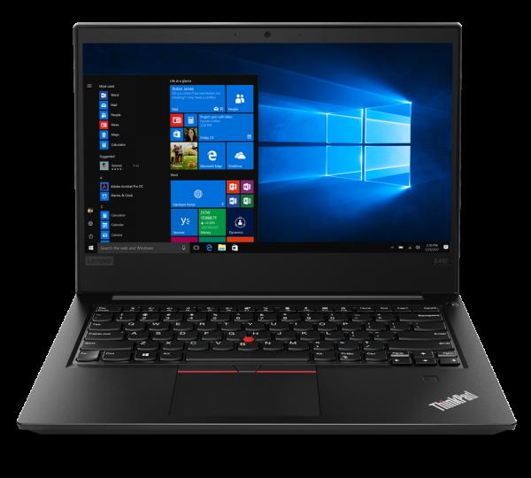 Lenovo ThinkPad E480 | wunderow IT GmbH | lap4worx.de