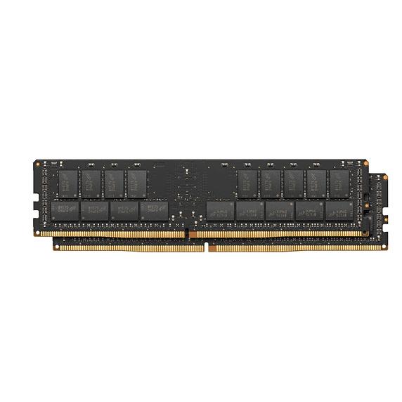 Apple 128 GB (2 x 64 GB) DDR4 ECC Memory Kit MX1K2G/A