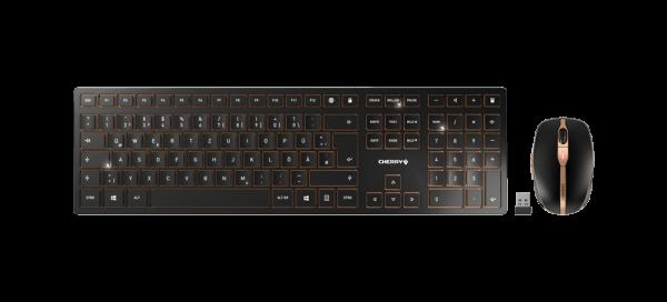 CHERRY DW 9000 SLIM JD-9000DE-2 | lap4worx.de
