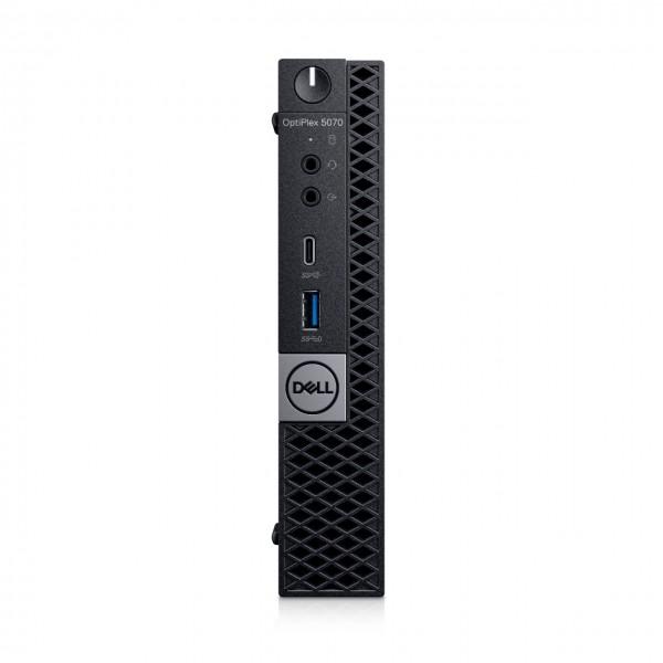 Dell OptiPlex 5070 Micro 4P0GF