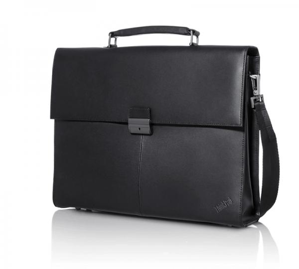 Lenovo ThinkPad Executive Leder Notebooktasche 4X40E77322 | wunderow IT GmbH | lap4worx.de