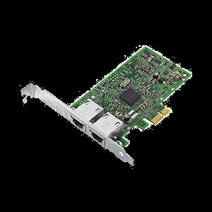 Dell Broadcom 5720 Dual Port 1Gb Netzwerkkarte 540-BBGY   wunderow IT GmbH   lap4worx.de