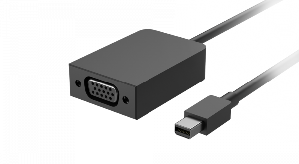 Microsoft Surface Mini Display Port auf VGA Adapter EJQ-00004| wunderow IT GmbH | lap4worx.de