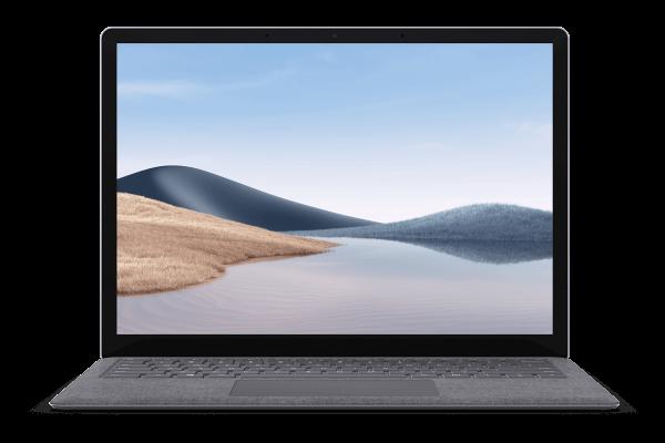 Microsoft Surface Laptop 4 -13.5 Zoll 5Q1-00005 | wunderow IT GmbH | lap4worx.de