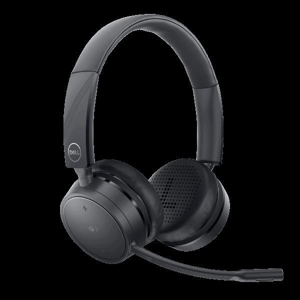 Dell Professional Wireless Headset WL5022   wunderow IT GmbH   lap4worx.de