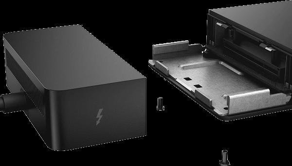 Dell Dock Upgrade Modul WD19TBCBLPA | wunderow IT GmbH | lap4worx.de