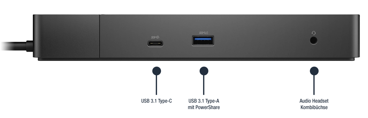 Dell-Dock-WD19DC-Anschluss01