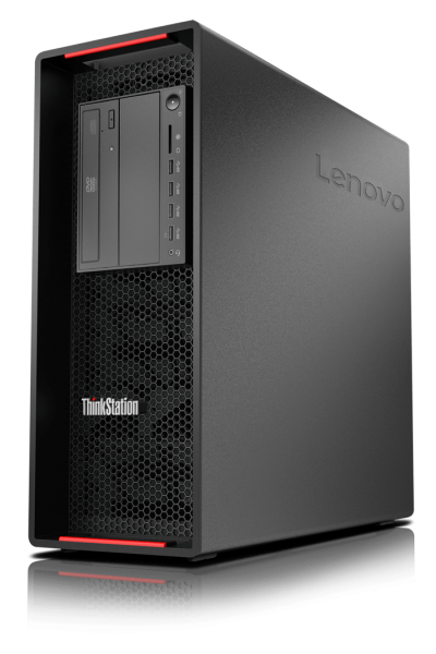Lenovo ThinkStation P720 30BA00BXGE | wunderow IT GmbH | lap4worx.de