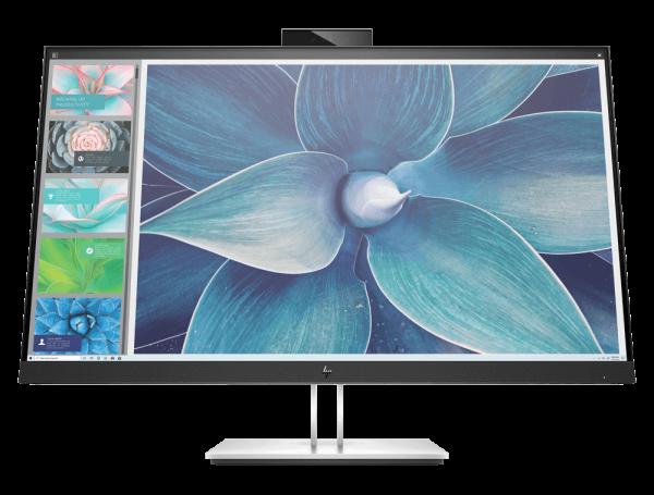 HP E27d G4 QHD USB-C Docking-Monitor 6PA56AA | wunderow IT GmbH | lap4worx.de