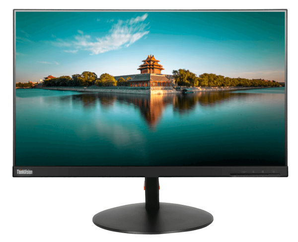 Lenovo ThinkVision T24i mit Lautsprecher | wunderow IT GmbH | lap4worx.de
