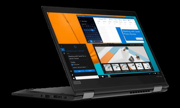 Lenovo ThinkPad X390 Yoga 20NN0026GE | wunderow IT GmbH | lap4worx.de